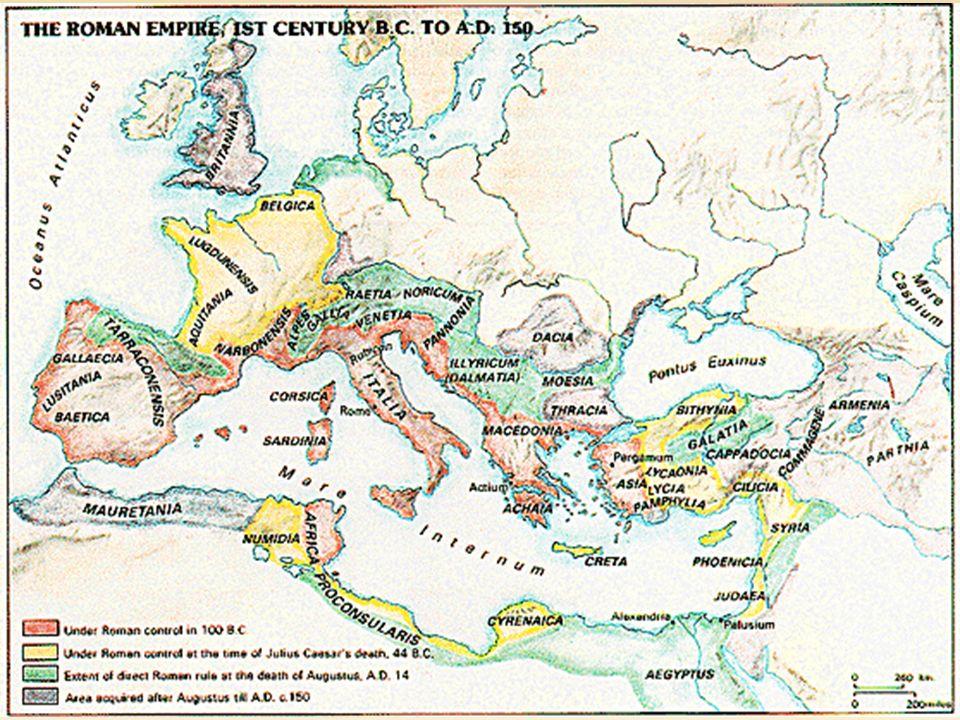 27 Roman Empire