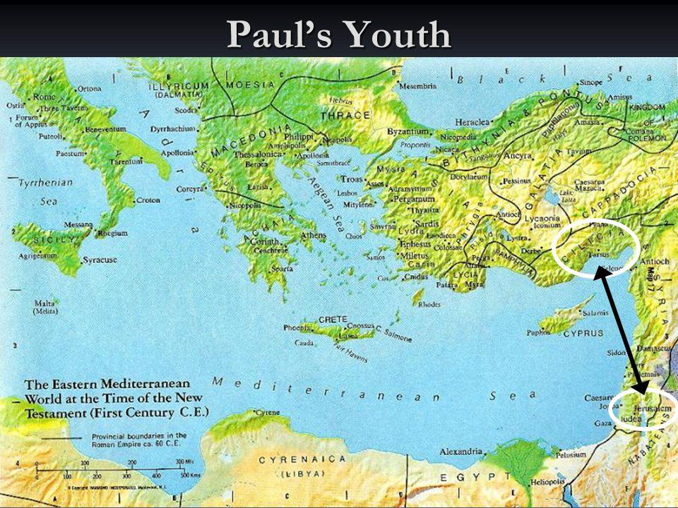 42 Pauls Youth