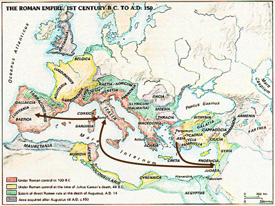 58 Roman Empire