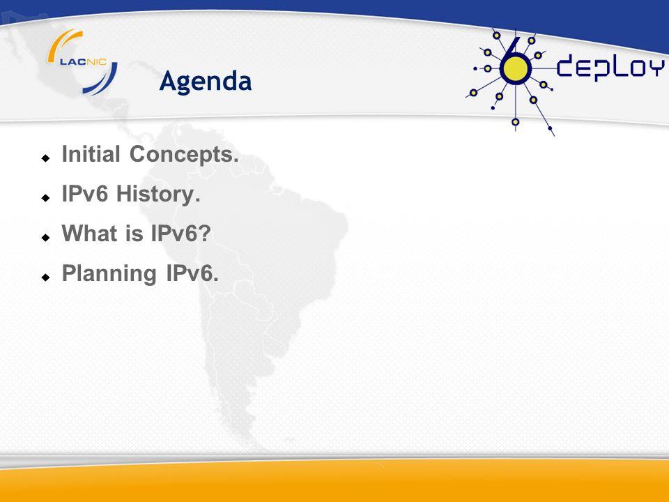 IPv6 at an ISP