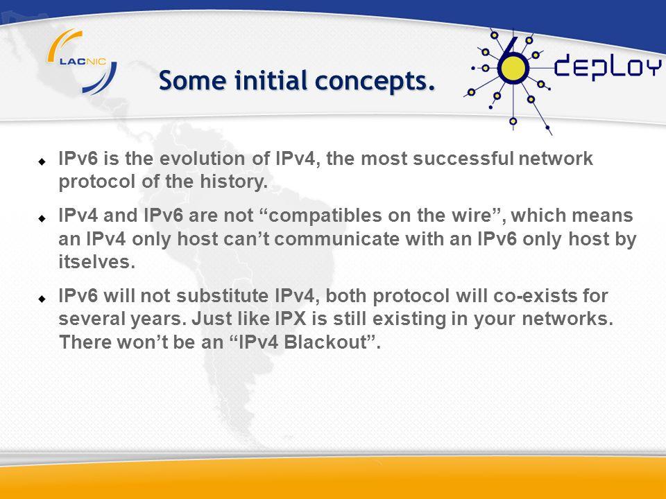 IPv6 at an Enterprise: