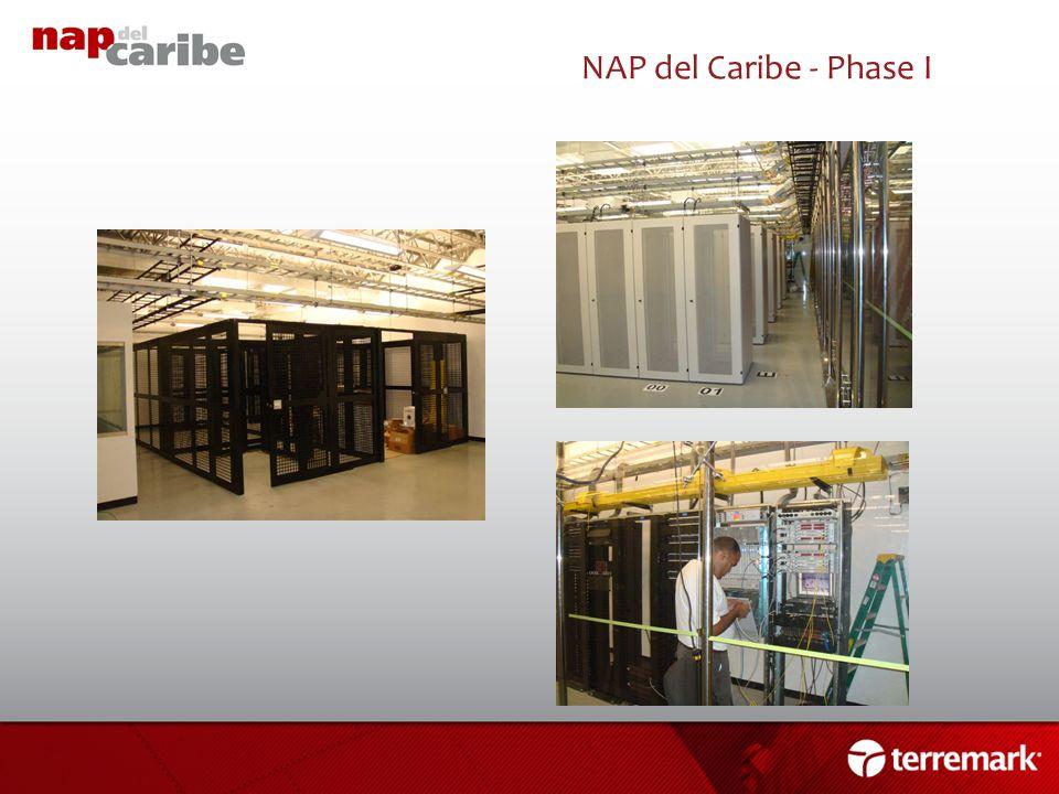 NAP del Caribe - Phase I