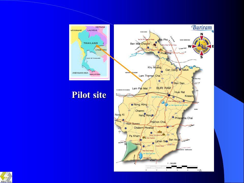 Pilot site
