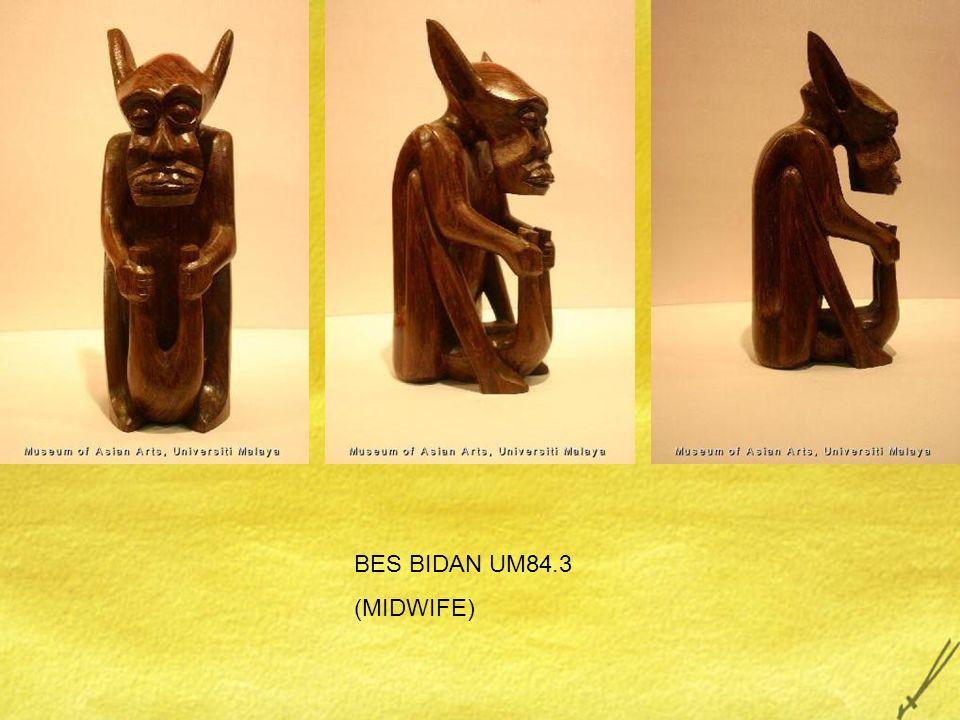 BES BIDAN UM84.3 (MIDWIFE)