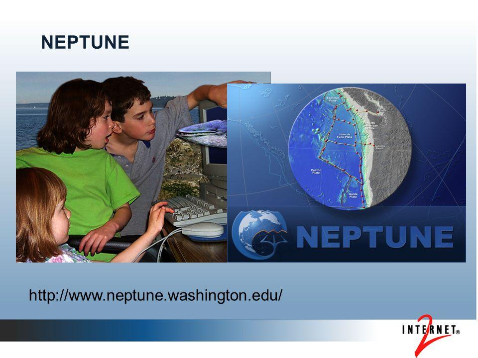 NEPTUNE http://www.neptune.washington.edu/