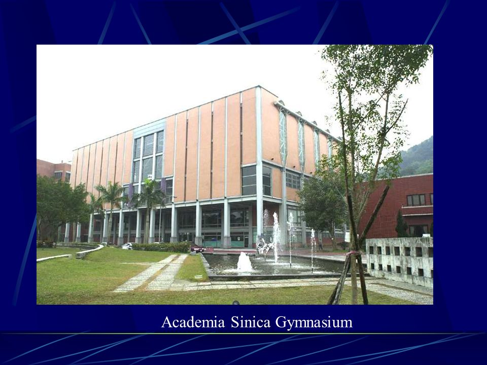 Academia Sinica Gymnasium