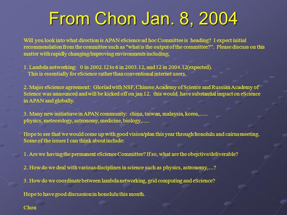 From Tan Tin Wee – Nov.15, 2003 Subject: Re: Jan.