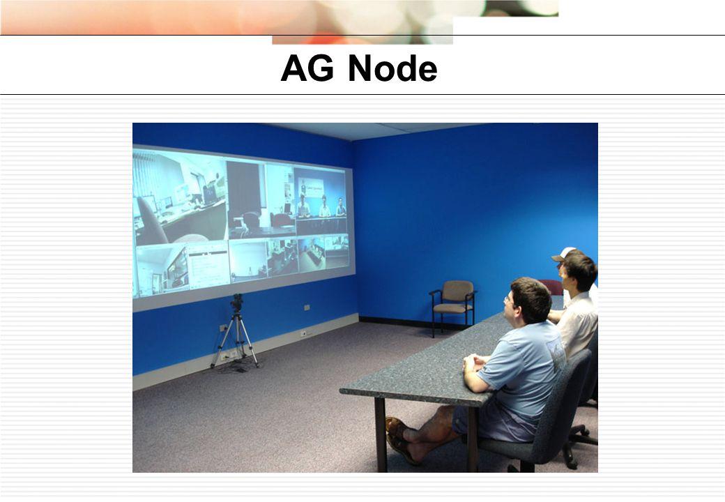 AG Node