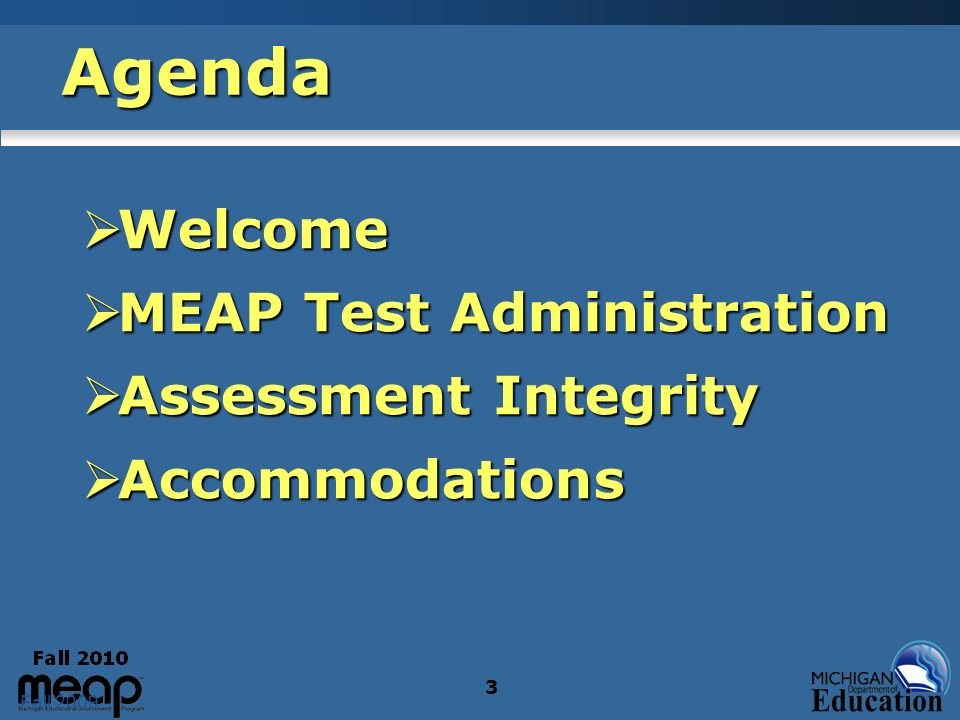 Fall 2009 134 OEAA Secure Site Tested Roster Reports and AYP file created from this data Reports and AYP file created from this data Out-of-Level Out-of-Level Prohibitive Behavior Prohibitive Behavior Non-Standard Accommodation Non-Standard Accommodation