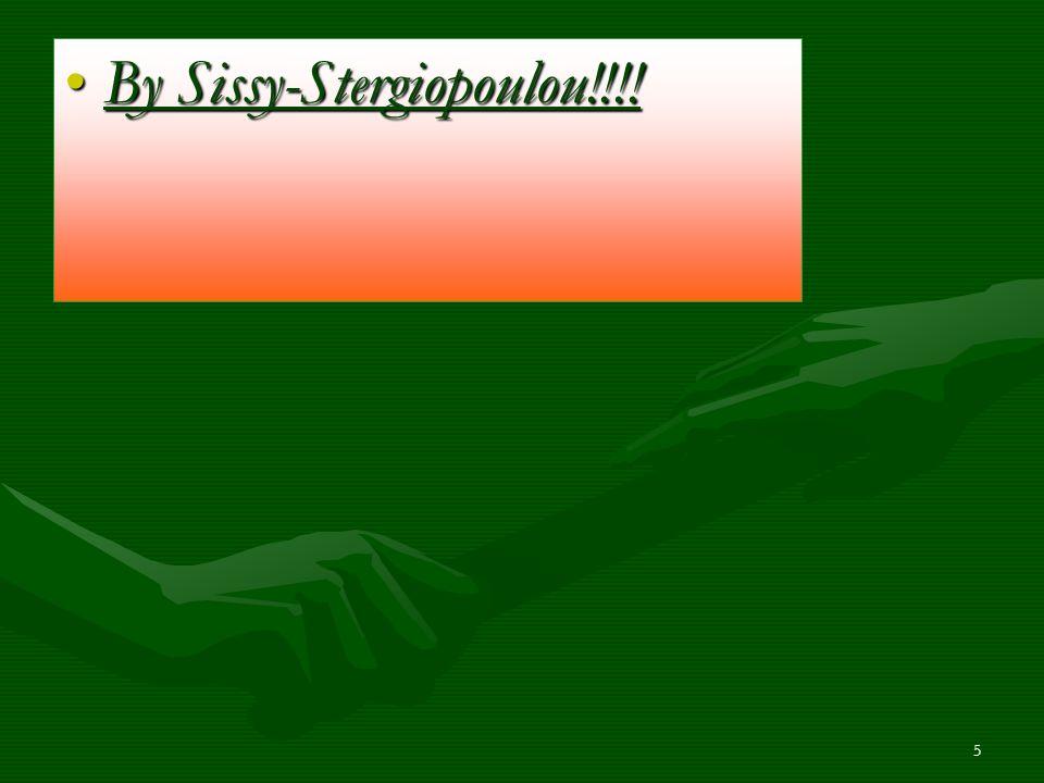 5 By Sissy-Stergiopoulou!!!!By Sissy-Stergiopoulou!!!!