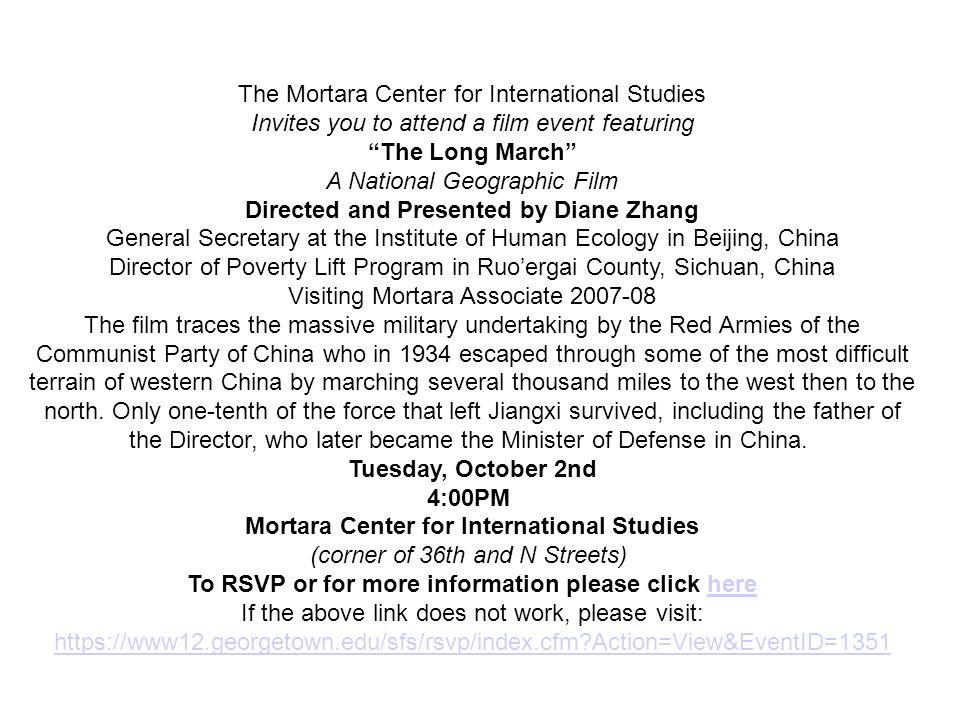 title THURS, SEPT 6: 5:30 pm - OPENING SEMINAR – Professor Michael Green will speak on the Rise of Asia. This will be an opening seminar of the year for the students on Thursday, Sept.