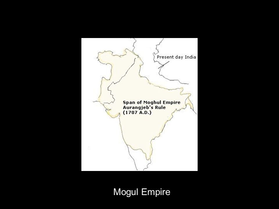 Mogul Empire
