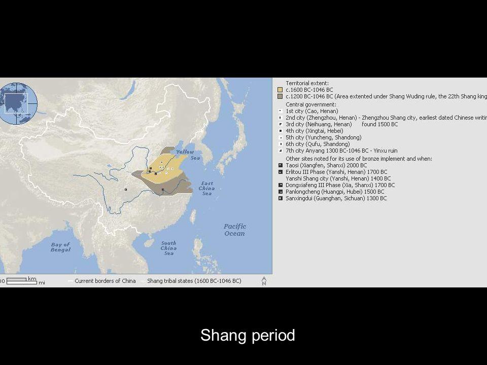 Shang period