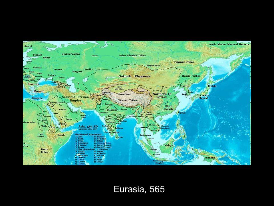 Eurasia, 565