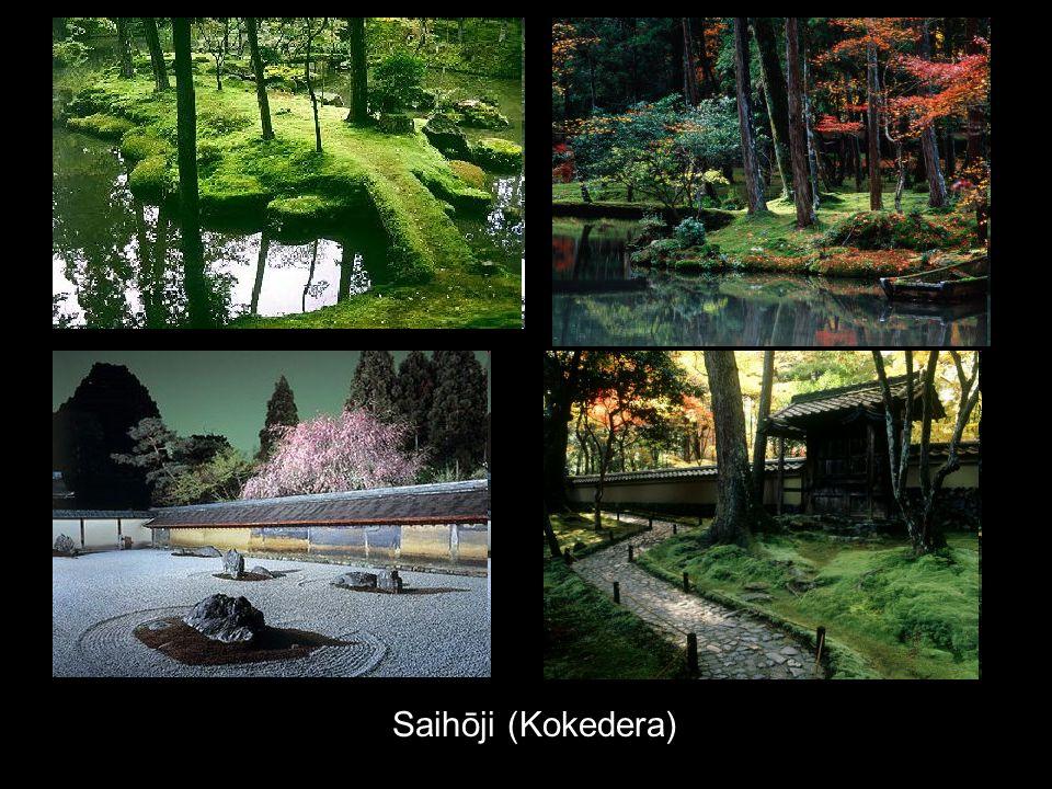 Saihōji (Kokedera)