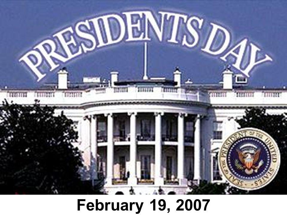 February 19, 2007