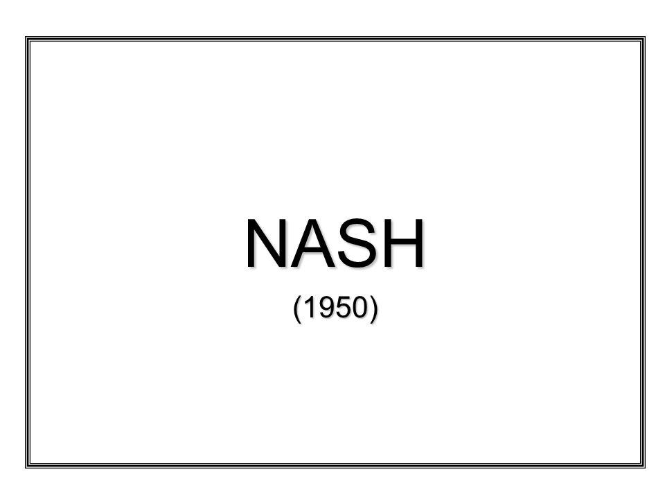 NASH(1950)