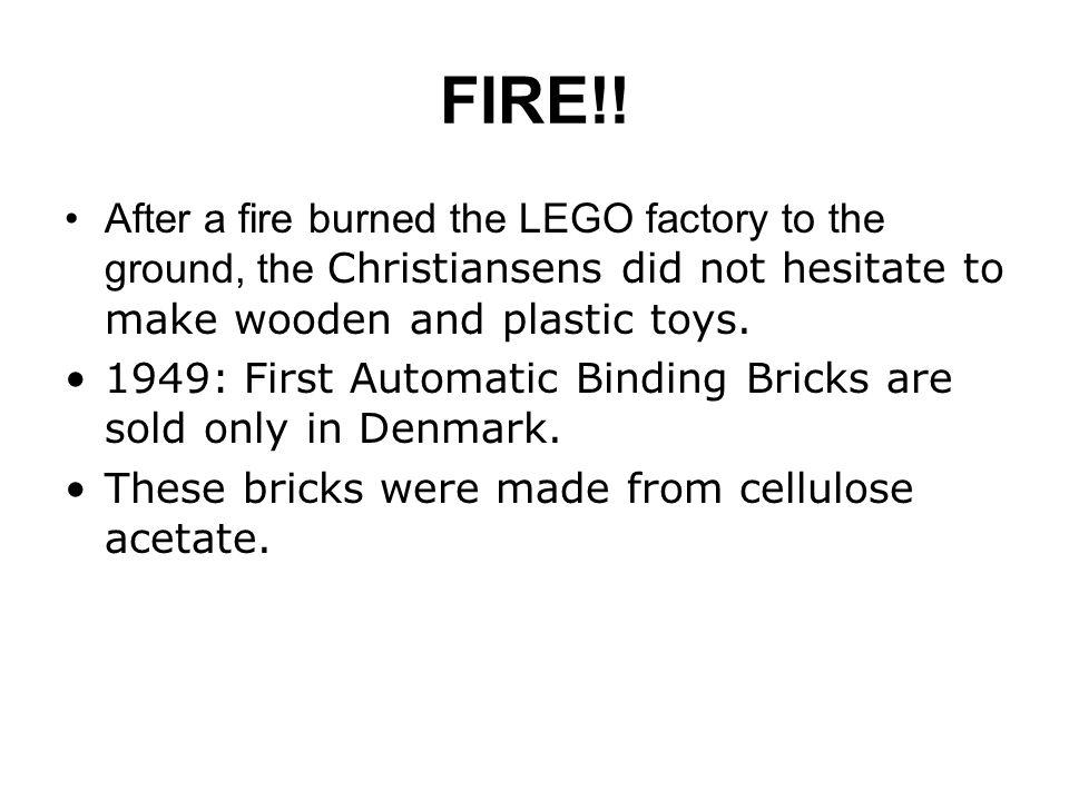 FIRE!.