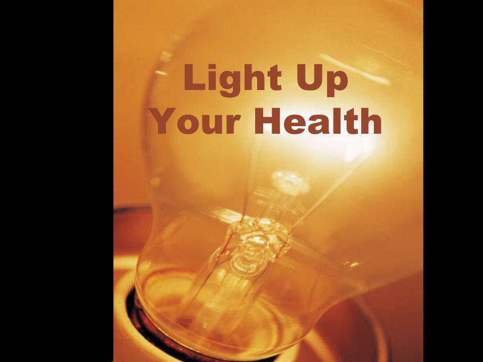 Light Up Your Health