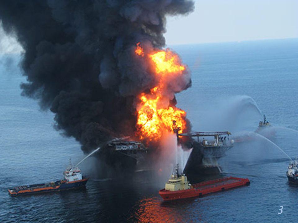 Copyright 2010 Muschara Error Management Consulting, LLC BP Deepwater Horizon 2