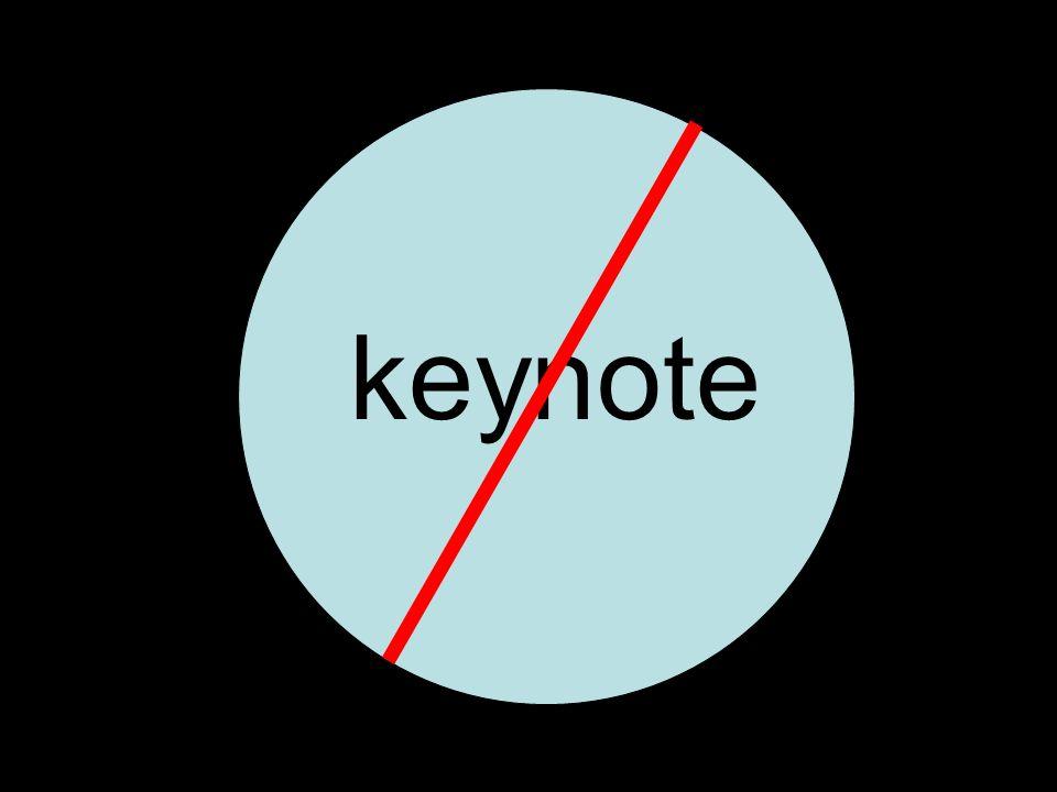 c keynote