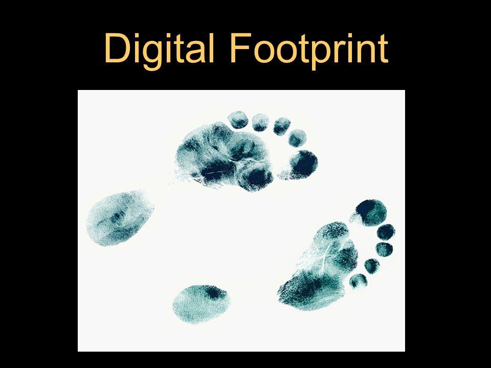 Digital Footprint