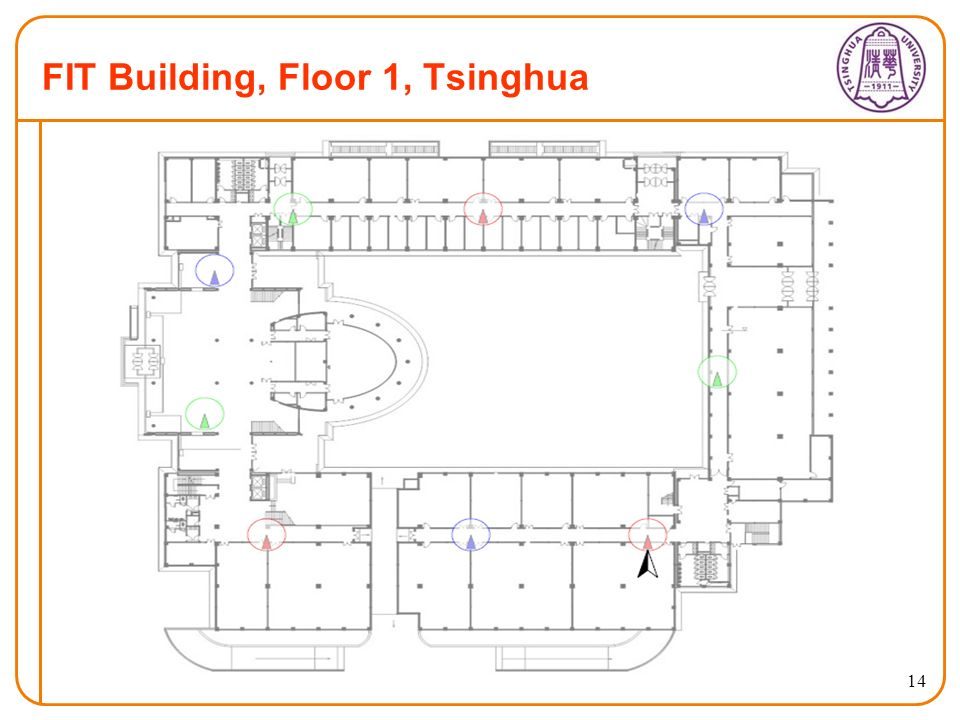 14 FIT Building, Floor 1, Tsinghua