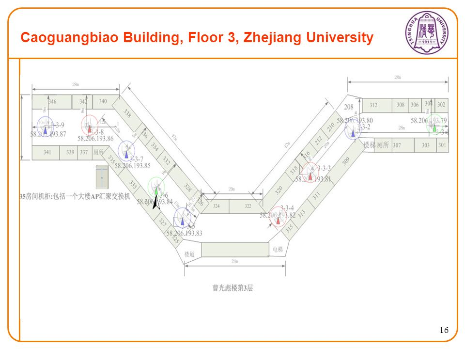 16 Caoguangbiao Building, Floor 3, Zhejiang University