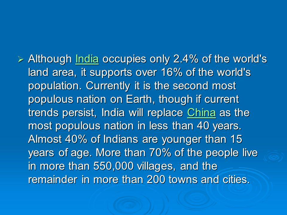 Major Religions India Pakistan India Pakistan Hindu 85+ % Muslim 92% Hindu 85+ % Muslim 92% Muslim 11% Christian 1% Muslim 11% Christian 1% Sikh 2% Sikh 2%Sikh 2%Sikh 2%
