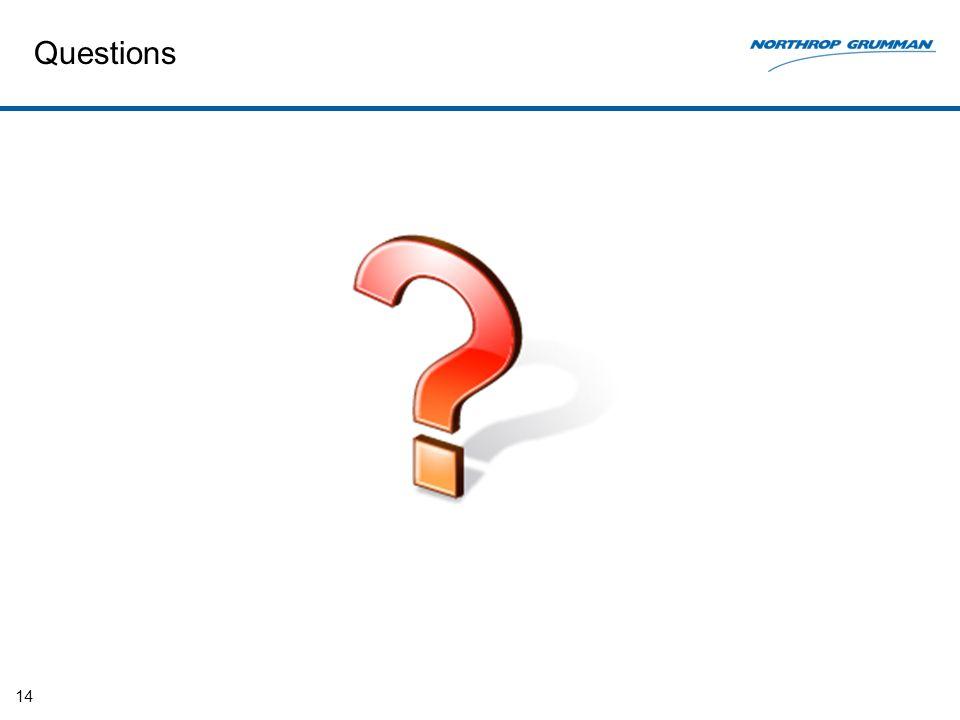Questions 14