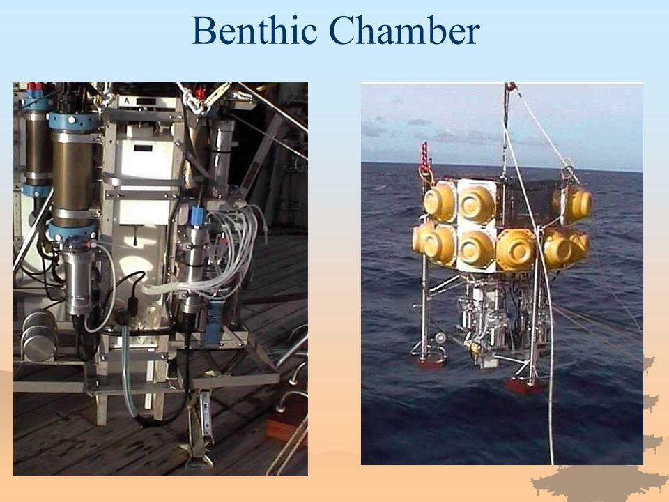 Benthic Chamber