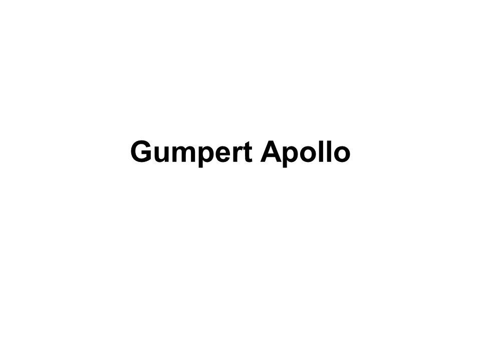 Gumpert Apollo