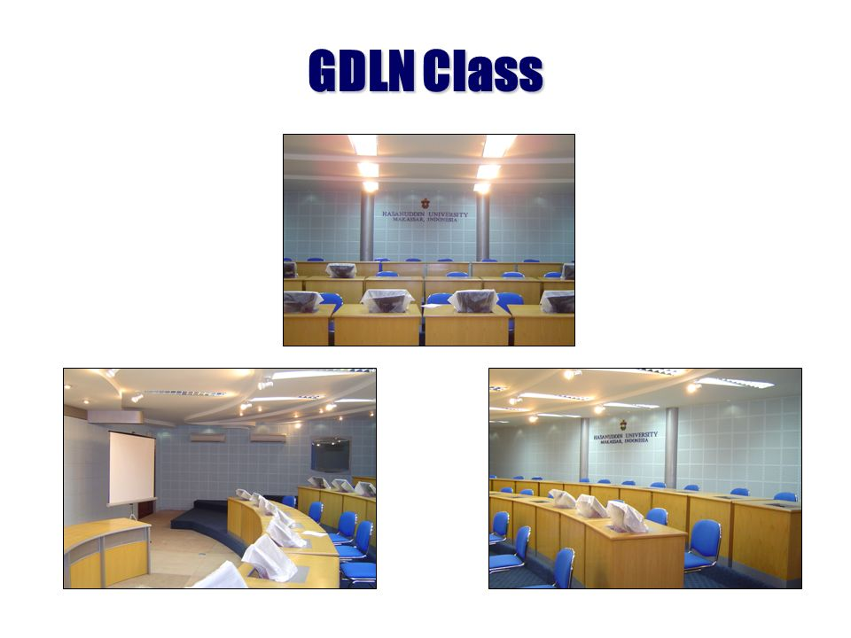 GDLN Class