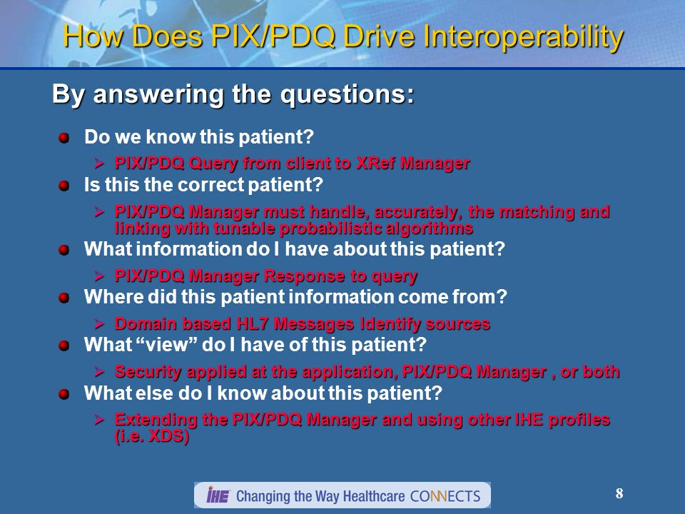 9 Interoperability requires accurate patient matching and linking P&C policyholder data Claims and billing data Debbie Becker NULL 5555-55-1234 Local identifier DBECKER1234 Commercial policyholder data Debbie Becker 9146 E VILLA DEL SOL NETOWN, CA 45885 Local identifier HOSPABC98765 Store #3908, Zip = Debbie Dozier - Becker 9146 E VIA DEL SOL NETOWN, CA 45883 Local identifier 12/19/61 – 727 Debbie Dozier NEED INFO 5555-55-1234 Local identifier 12345ABCDE Web self service data Debbie Becker 9146 VIA DEL SOL 480-473-3486 Local identifier BECKER4804733486 Initiate Identity Hub software 1.