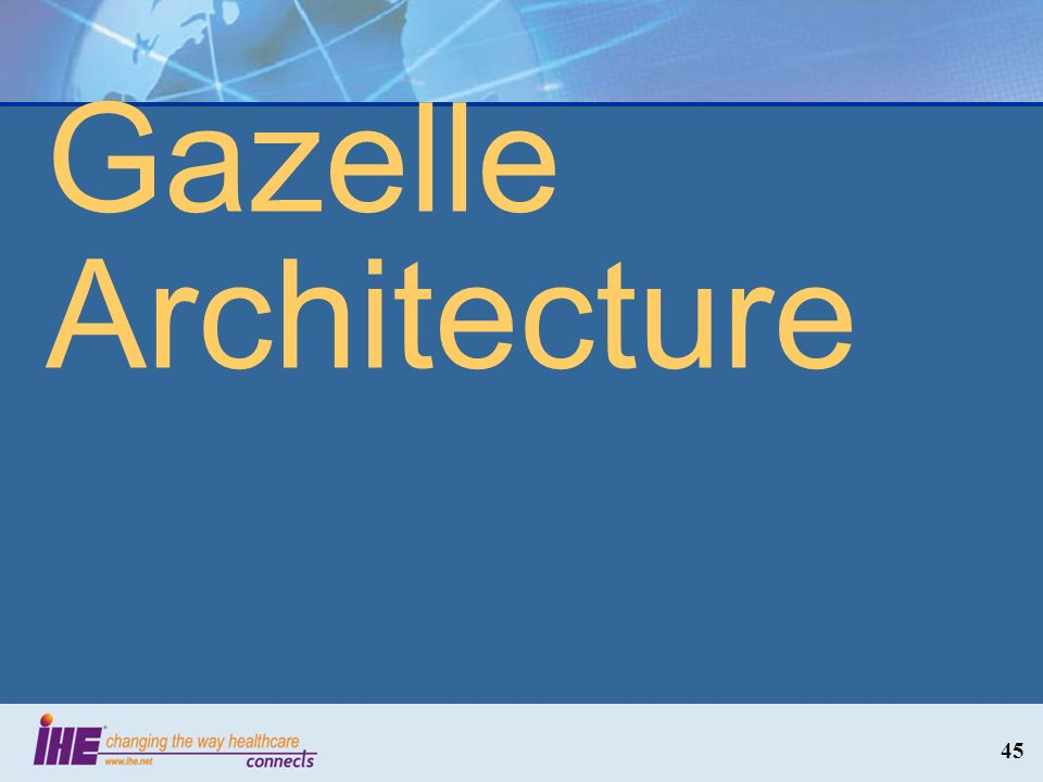 Gazelle Architecture 45