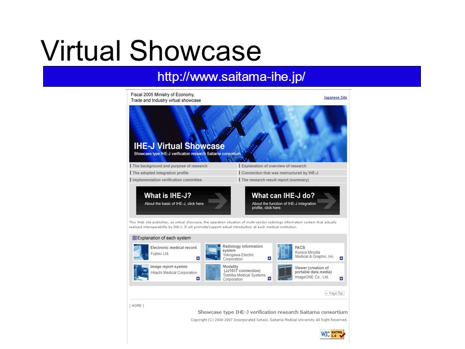 Virtual Showcase