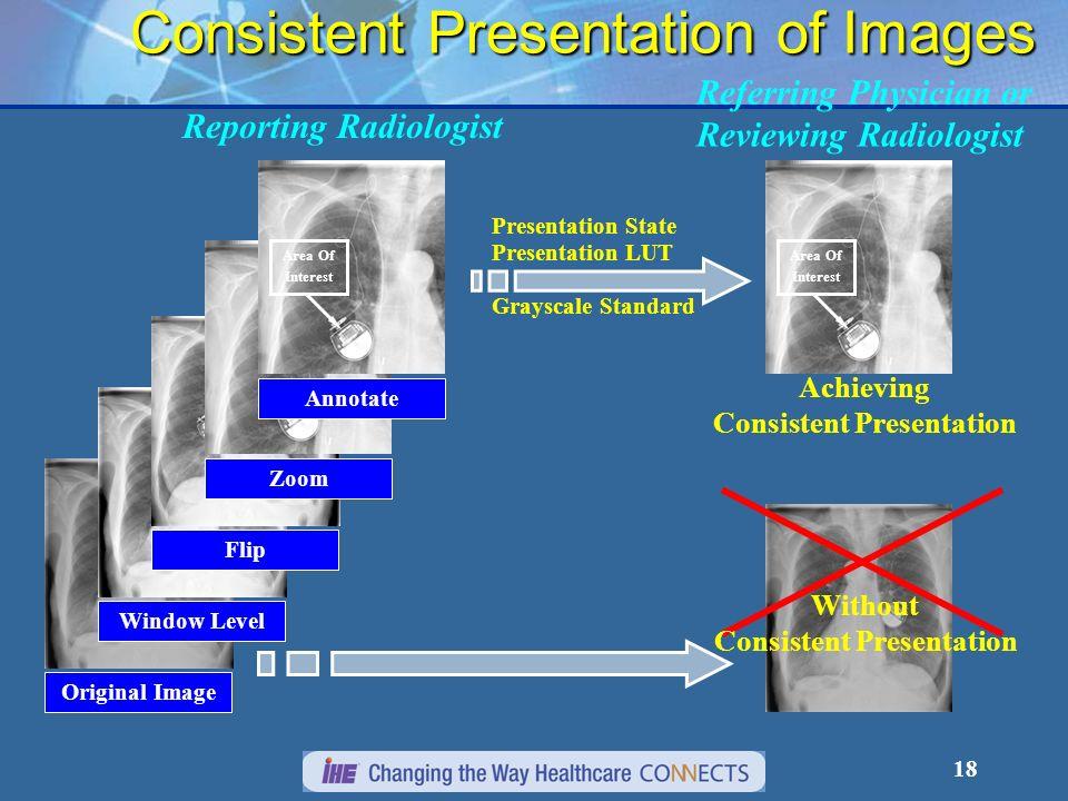 17 Patient Information Reconciliation