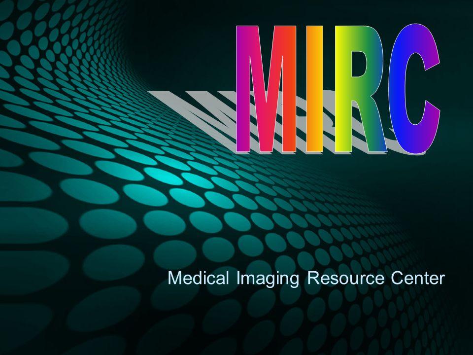Medical Imaging Resource Center
