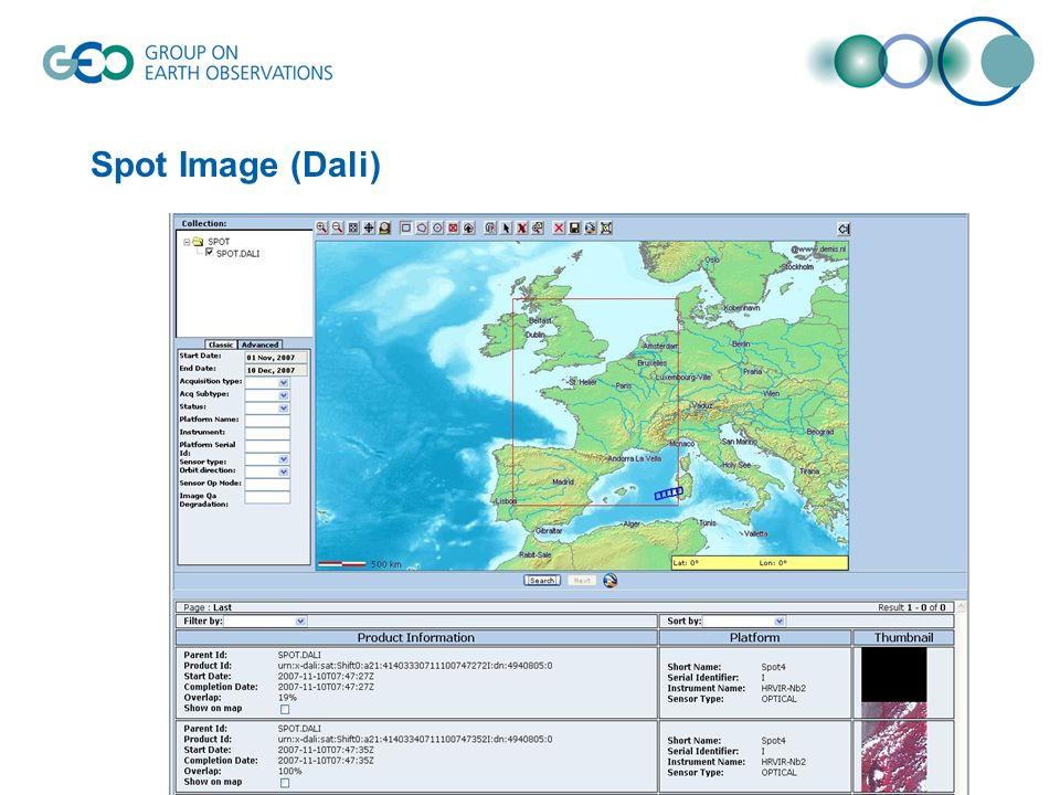 Spot Image (Dali)