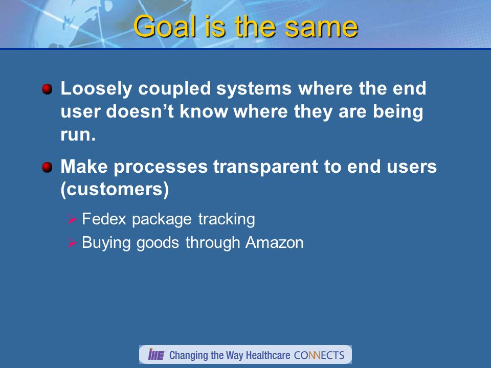 In 5 years where will you be Will you be able to integrate with other clinical systems.