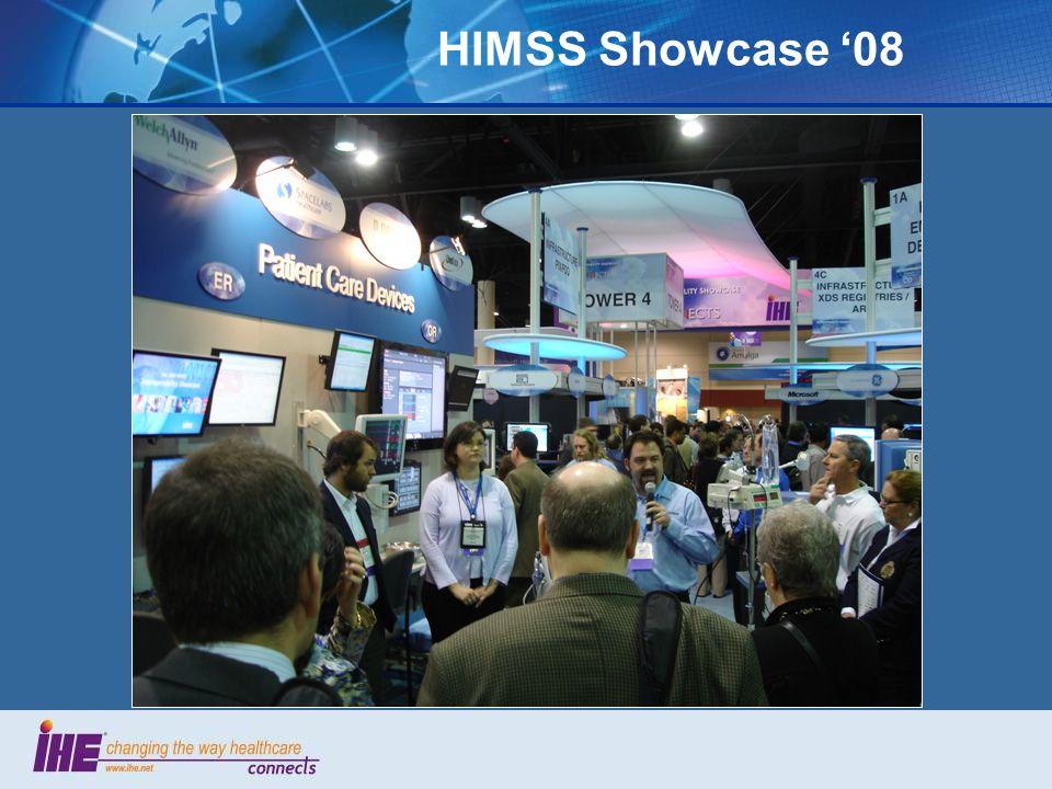 HIMSS Showcase 08