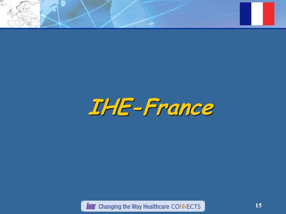 15 IHE-France