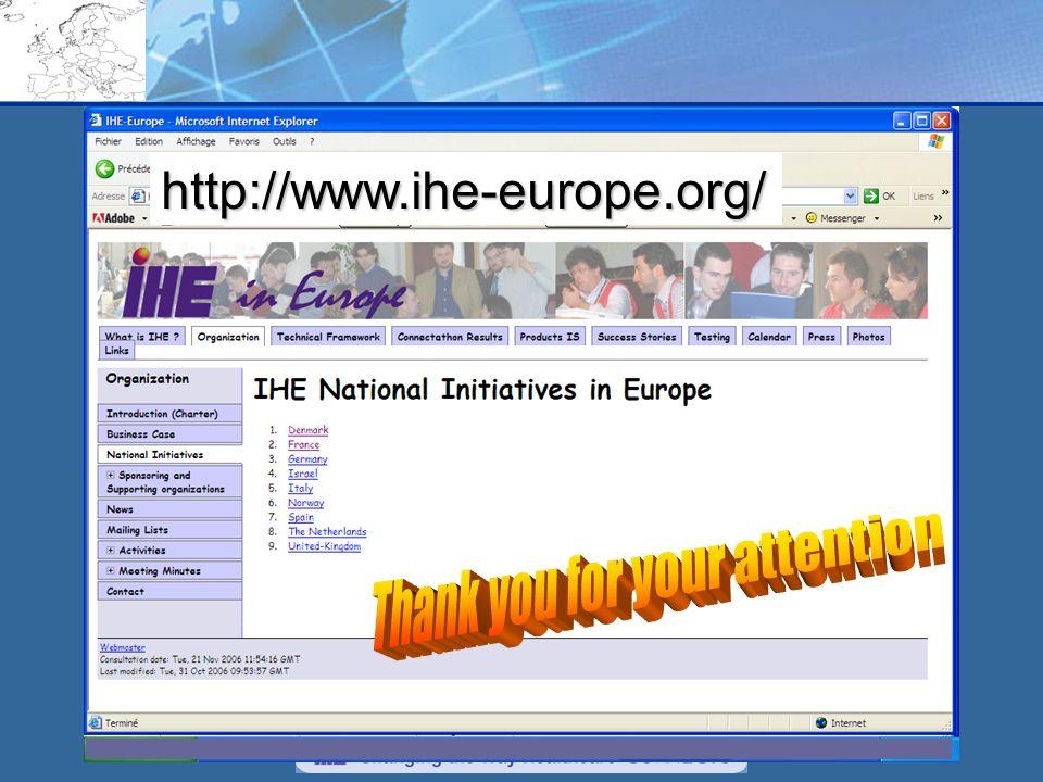25 http://www.ihe-europe.org/