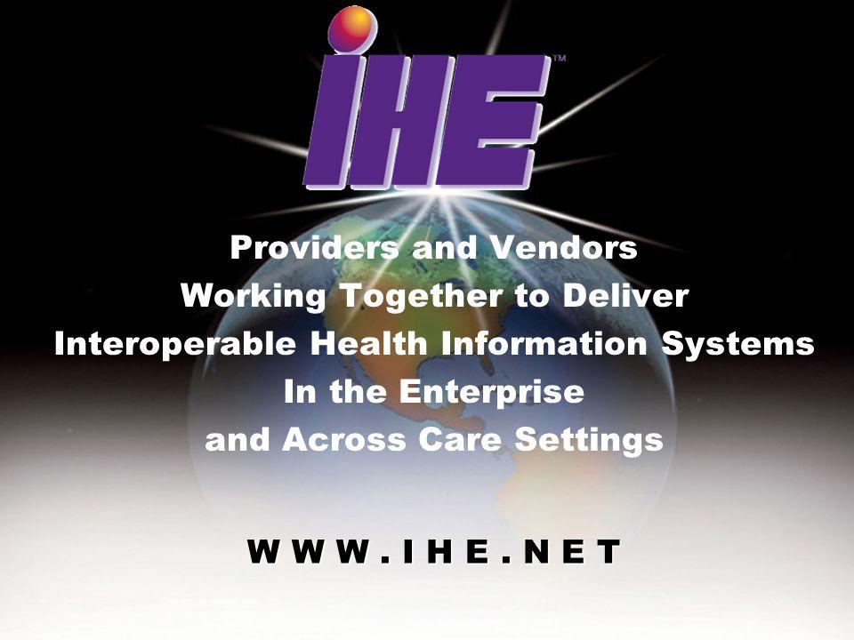 June 28-29, 2005Interoperability Strategy Workshop2 W W W.