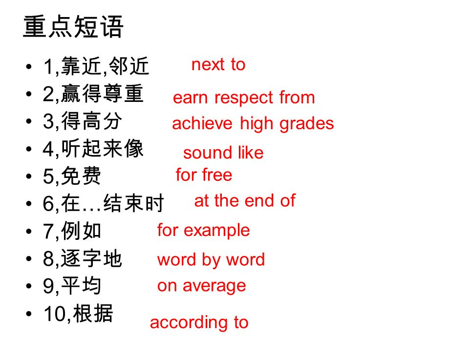 1,, 2, 3, 4, 5, 6, … 7, 8, 9, 10, next to earn respect from achieve high grades sound like for free at the end of for example word by word on average