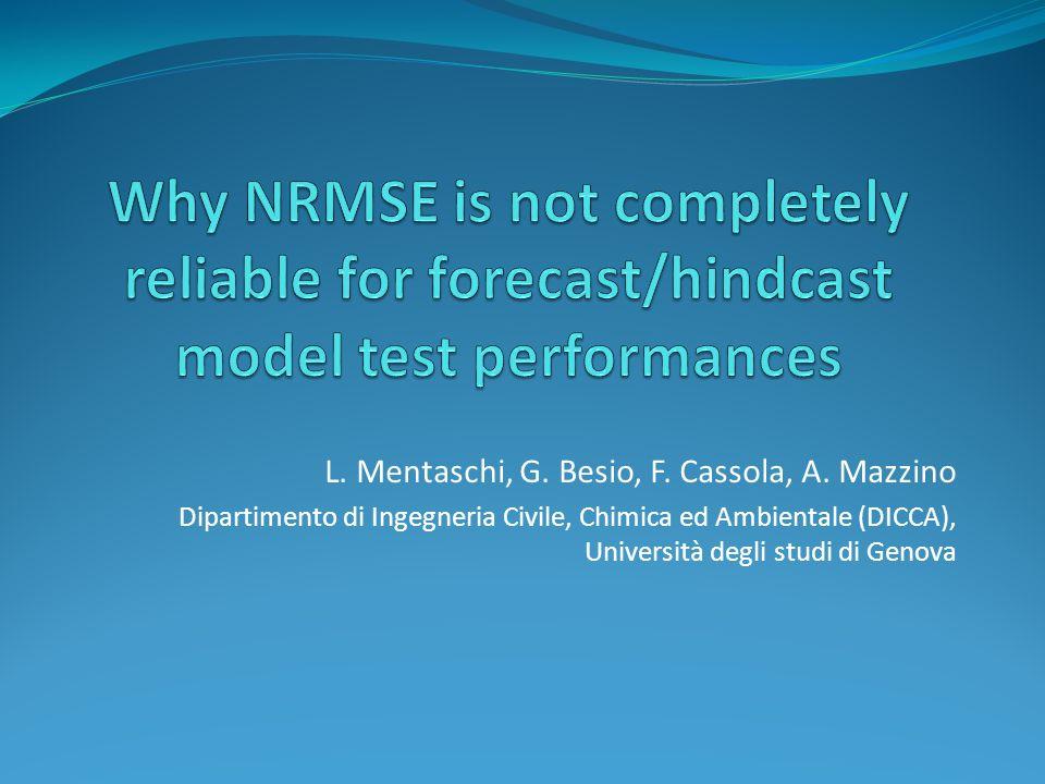 Validation of wave model in the Mediterranean sea Model Wavewatch III Ardhuin et al.