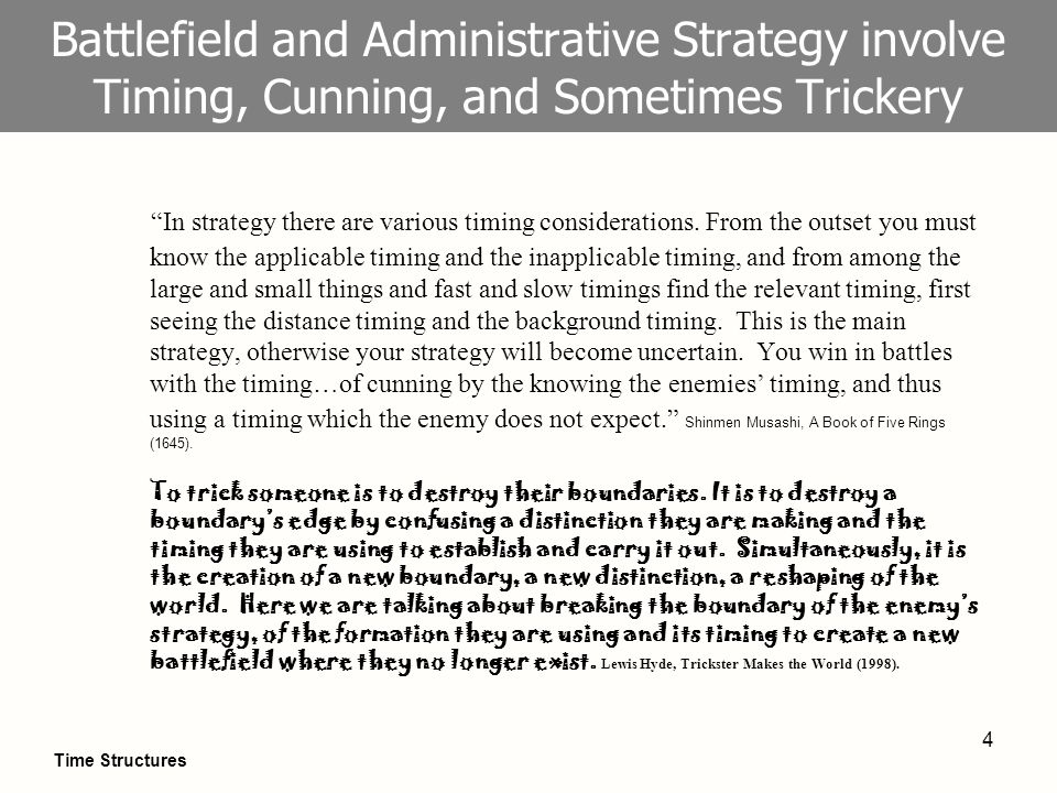 35 Chronocomplexity of Strategic Decision Making is a Wicked Problem Our focus is not on static institutional structures and/or how innovation is blocked The focus here is on hierarchic chronocomplex relationships and emergent policy windows that if aligned, could produce actionable intelligence consistent with battlefield timing and trickery (boundary penetrating and changing) requirements What heterochronic relationships open policy windows that produce actionable intelligence and close those of the enemy.
