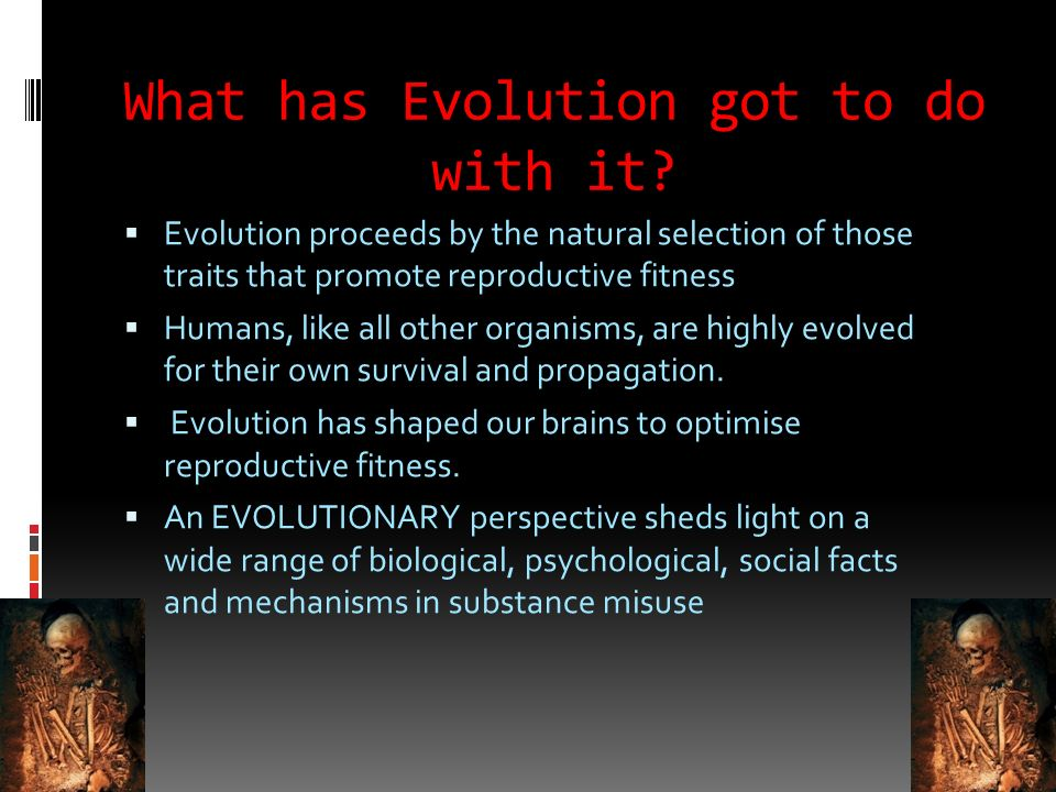 Nothing in biology makes sense except in the light of evolution Scientists often have a naive faith that if only they could discover enough facts abou