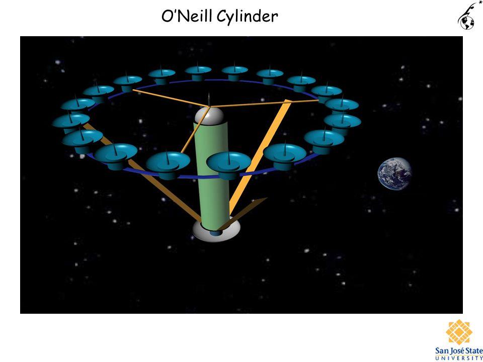 ONeill Cylinder