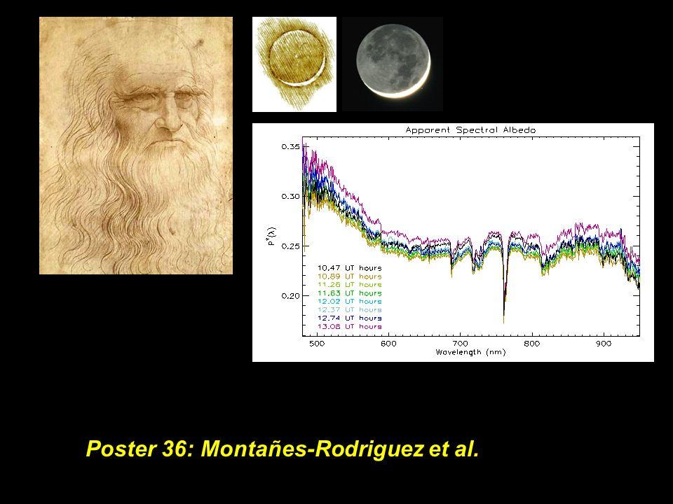 Poster 36: Montañes-Rodriguez et al.